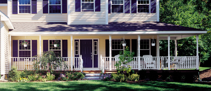 Porch And Patio - Home Design Ideas and Pictures