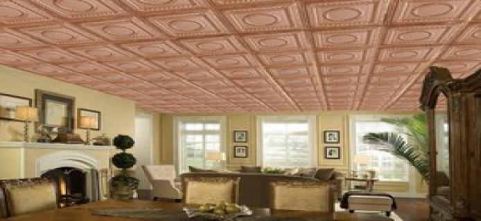 Ceiling Remodel Ideas