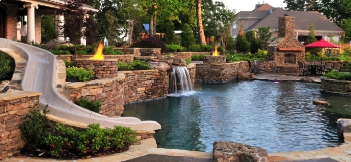 Backyard Renovation Ideas 14 build a pergola Single Features That Will Spice Up Your Backyard