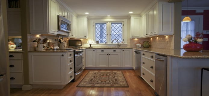 Remodeling A Small Kitchen In 2016