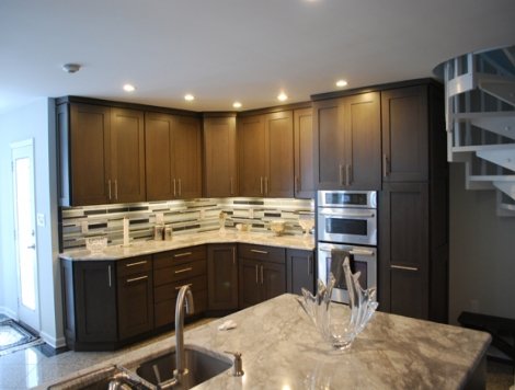 Jersey Kitchens on Construction   New Jersey Remodeling   Kitchens  Baths  Additions